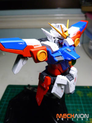 MG Wing 0